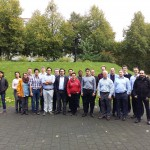 COHERENT partners at 7th Plenary Meeting in Duisburg