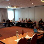 COHERENT Plenary Meeting in Berlin